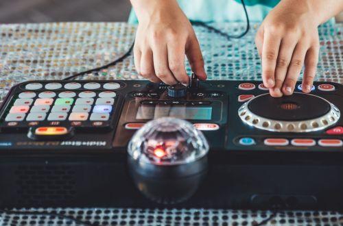 VTech Kidi DJ Mix, voor op je verlanglijstje!