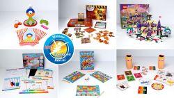 Verkiezing Speelgoed van het Jaar 2021