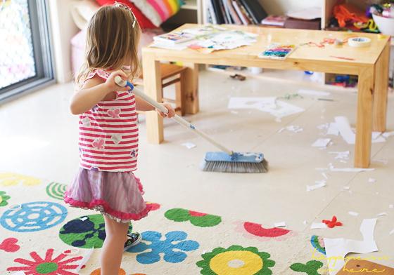 Image result for kids room tidy up