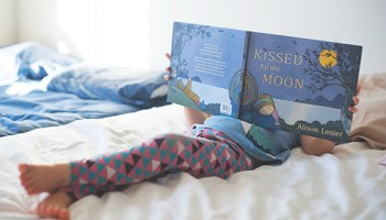 8 Reasons NOT to Give Kids a Bedtime | Happiness is here