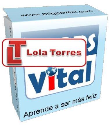 Lola Torres – Clienta de Happiness Play