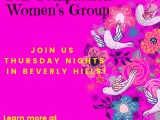 Self-Compassion Women's Group starting soon in Beverly Hills