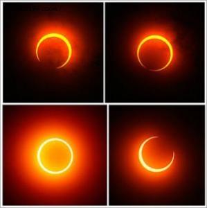 June has a solar & lunar eclipse this month
