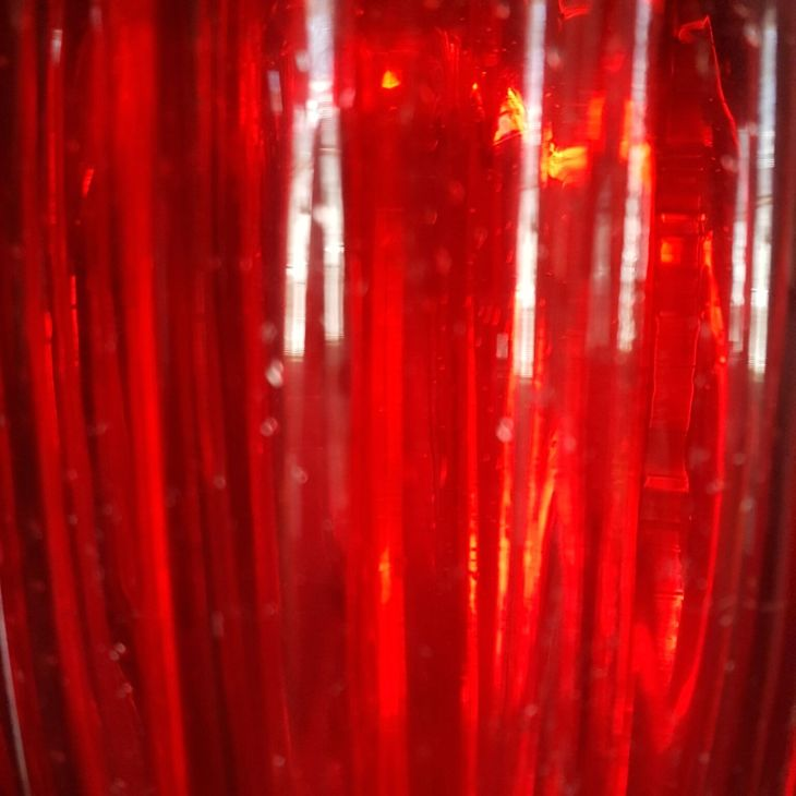 redflameglass