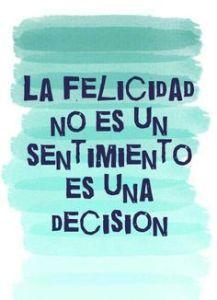 felicidad-no-es-un-sentimiento