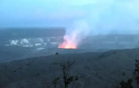 ハワイ火山国立公園(キラウエア火山)は広い広い!!