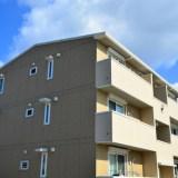 「節税向け」新築アパートにご注意