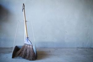 アパート管理で一番重要なのは「清掃」