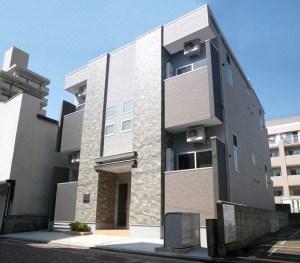 「東京23区」「利回り6.5%」「築5年」のアパートは購入対象か