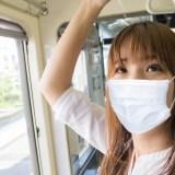 東京都の宣言解除後は通勤電車のない社会へ