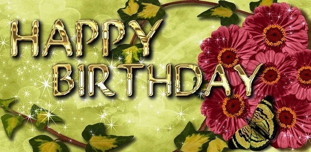 Happy Birthday Wife Facebook Wishes
