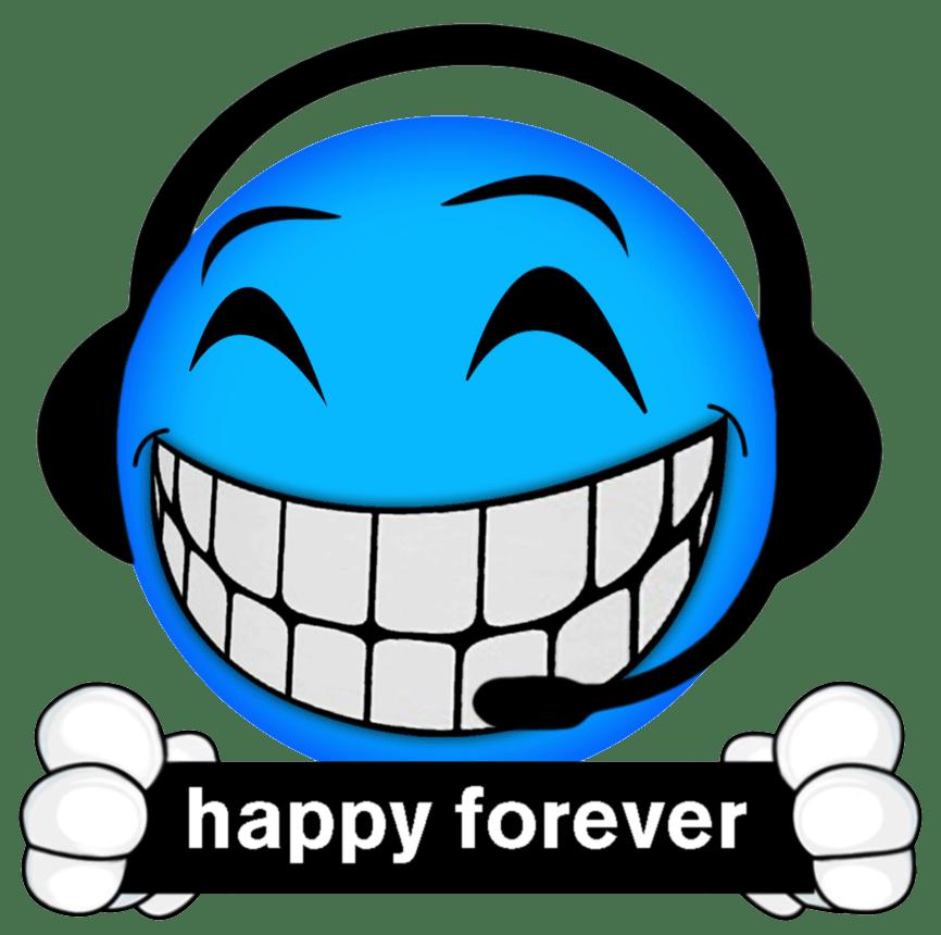 Happy Forever_logo