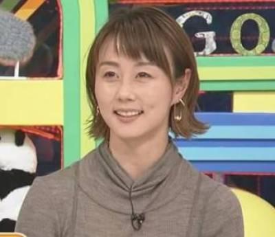 新井麻希アナ