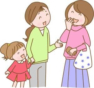 幼稚園生活の主役は子ども!ママ友との付き合い方は二の次で
