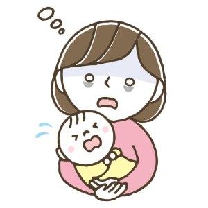 出産後の体調不良は甲状腺ホルモンの数値が低さが原因。検査結果に落ち込む毎日