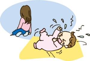 出産後の体調不良が良くならない!私を襲った甲状腺疾患