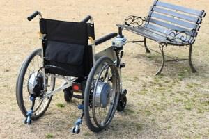 メインハイメンバーのコウキが車椅子ユーザーである理由について
