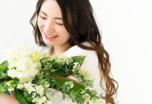 ホワイトデー 花束 意味