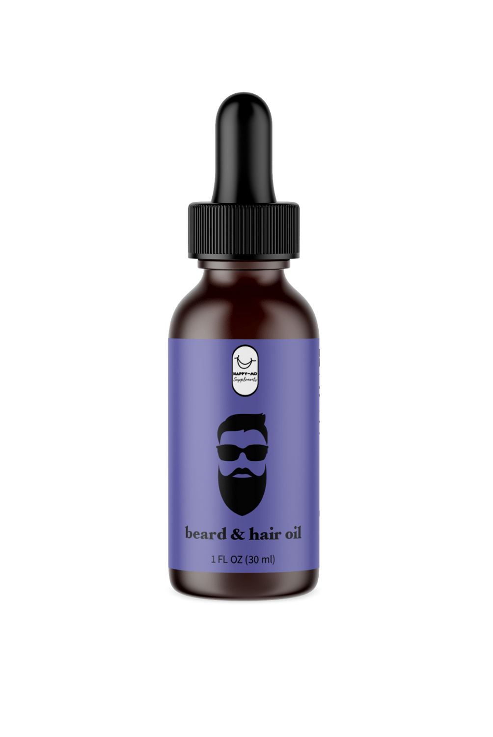 Beard and Hair Oil