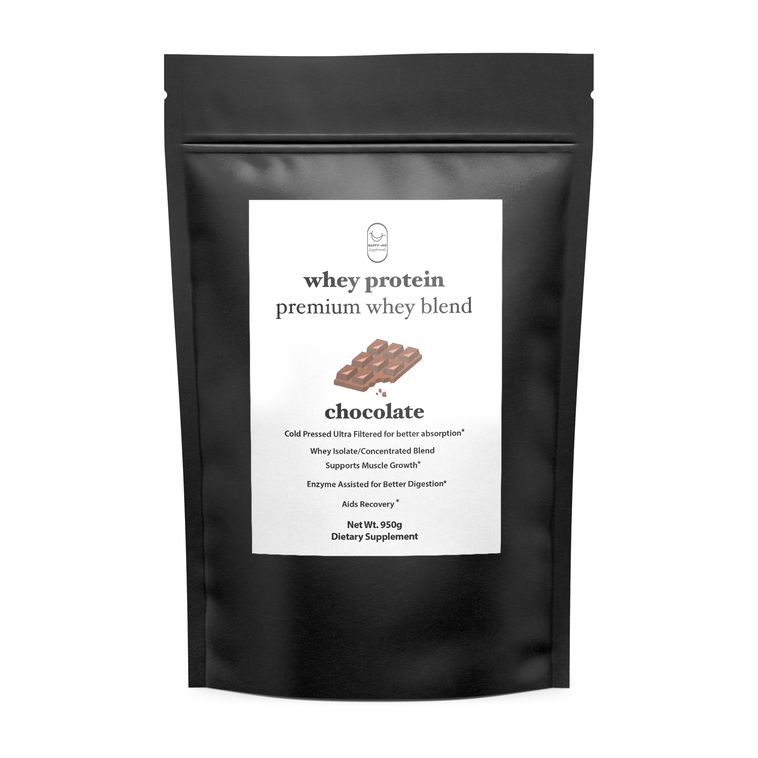 Whey ARMOR 2LB Chocolate