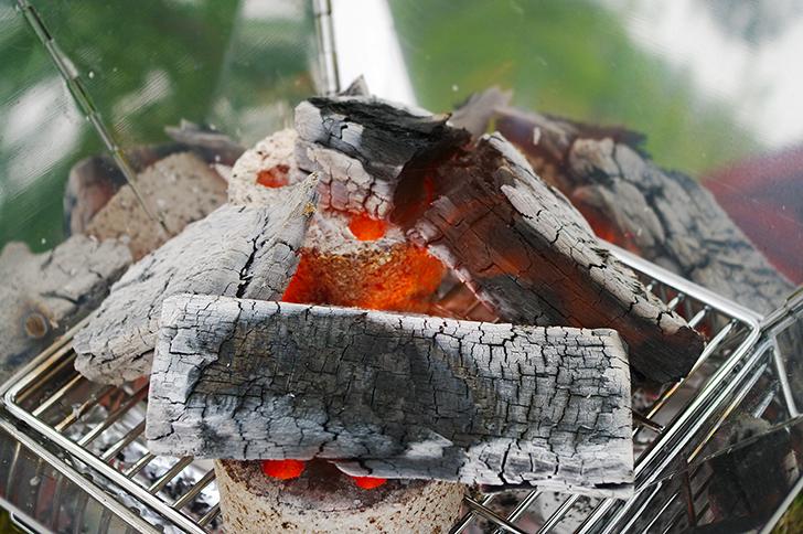 火おこしにおすすめの着火剤と正しい使い方!手作り着火剤も!