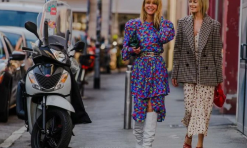 Дамско облекло пролет-лято 2021 – модни тенденции