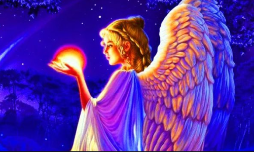 ангел-пазител