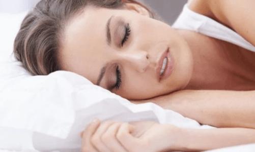 4 начина да спите спокойно през нощта