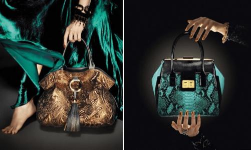 Избор на дамска чанта: Видът, цветът и моделът издават характера на жената