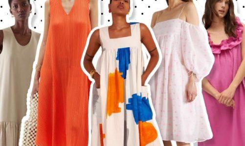 Рокли за всекидневието 2021-2022: Модни тенденции