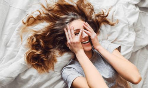Как да останем в добро настроение през целия ден – прости, но много полезни техники