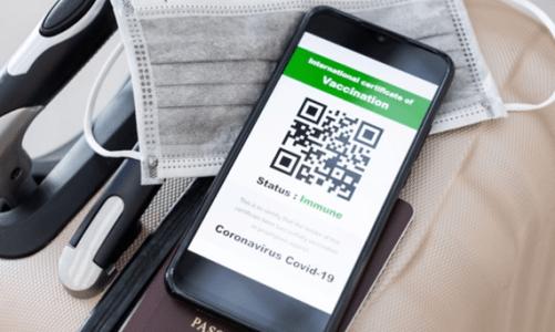 Изискването за зелен сертификат влезе в сила