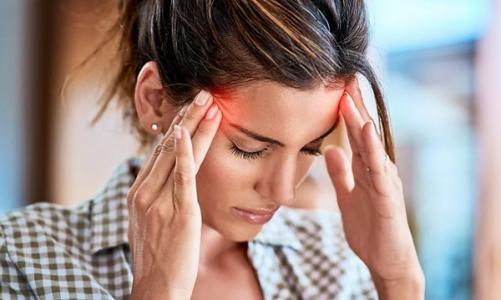 Ефективен начин незабавно да се отървете от мигрена