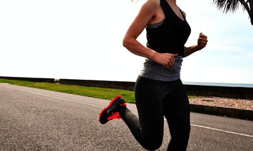 Необичайно бягане – упражнение на д-р Попов за бързо отслабване
