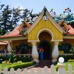 【ディズニーの秘密!?】ミッキーの家には貴重なものが展示されています!