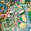 【ディズニーの秘密!?】パレードで100%キャラクターと目があう場所はここ!