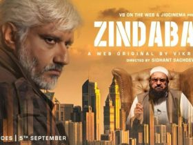 Watch Online Zindabaad Web Series Full Episodes in 720p HD