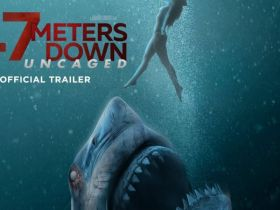47 Meters Down Uncaged Movie Download In 720p 1080p Full HD