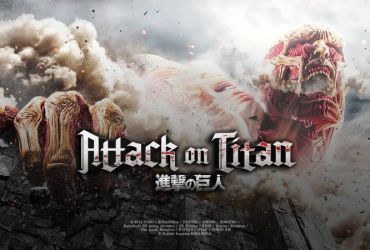 Attack On Titan (2015) Hindi 720p UNRATED BluRay x264 DD 2.0CH ESubs