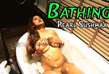 BathingPearl Sushmaa Official App Full Video Free Download