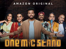 Prime Video 2019 One Mic Stand Web Series Free Download 720p 1080p HD