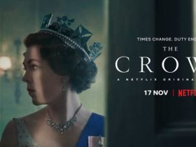 Hindi Dubbed The Crown Season 3 Complete Episodes 720p WEB-DL HD