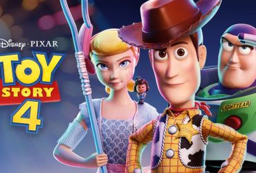 2019 BluRay Toy Story 4 Hindi Dubbed Movie Free Download In HD