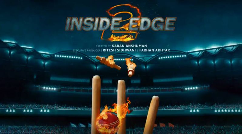 Inside Edge Season 2 Full Episodes In 720p and 1080p HD Download
