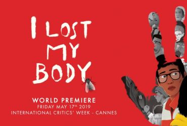 Watch Online I Lost My Body Full Movie In English