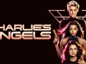 Dual Audio Charlies Angels 2019 Hindi Dubbed Full Movie Download In HD