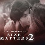 Size Matters 2 Part 2 Cover