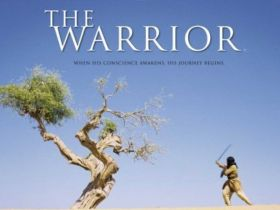 The Warrior 2001 Cover