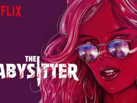 The Babysitter 2017 Dual Audio Hindi Dubbed Full Movie In HD
