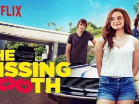 The Kissing Booth 2008 Full Netflix Movie Download In Hindi and English At 1080p HD With Subtitles.
